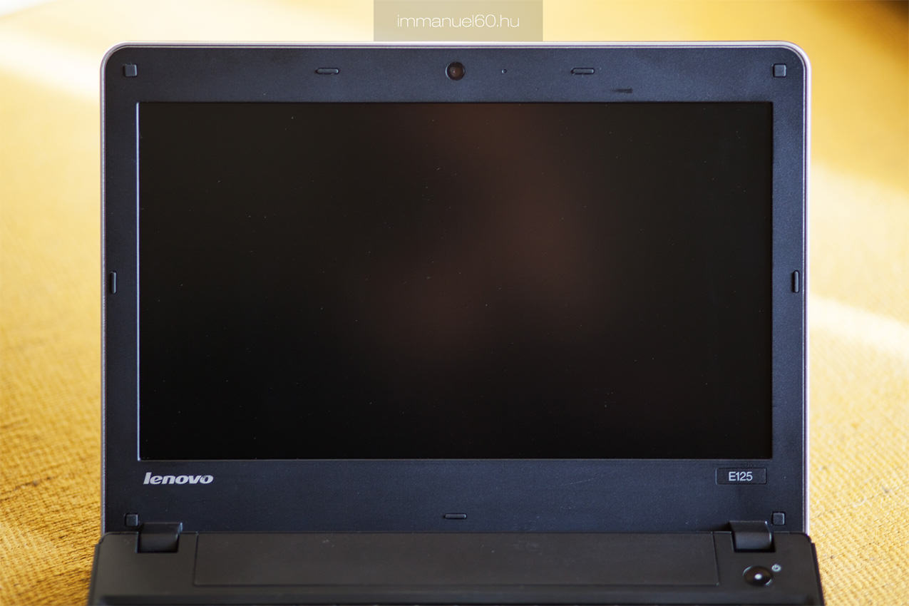 Eladó Lenovo ThinkPad Edge Plus E125