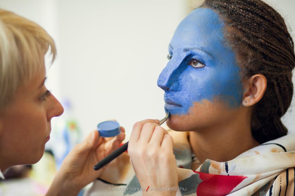 Avatar werk