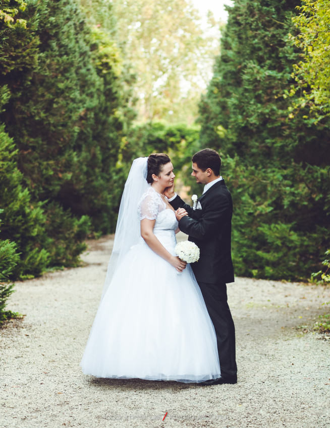 Lili & Mánuel - Fotó: Fodor Immánuel