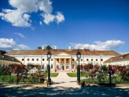 Csákvár Esterházy-kastély